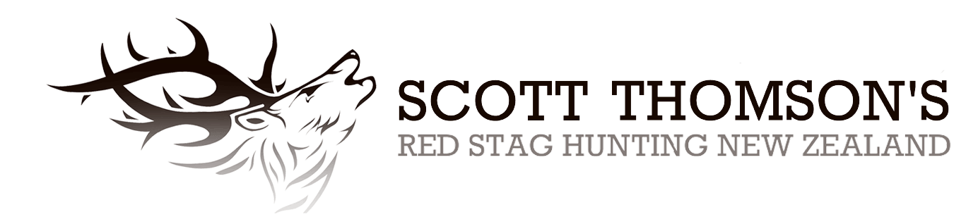 Scott Thomson's Red Stag Hunting NZ